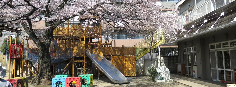 わかくさ保育園公式ホームページ〈東京都昭島市〉